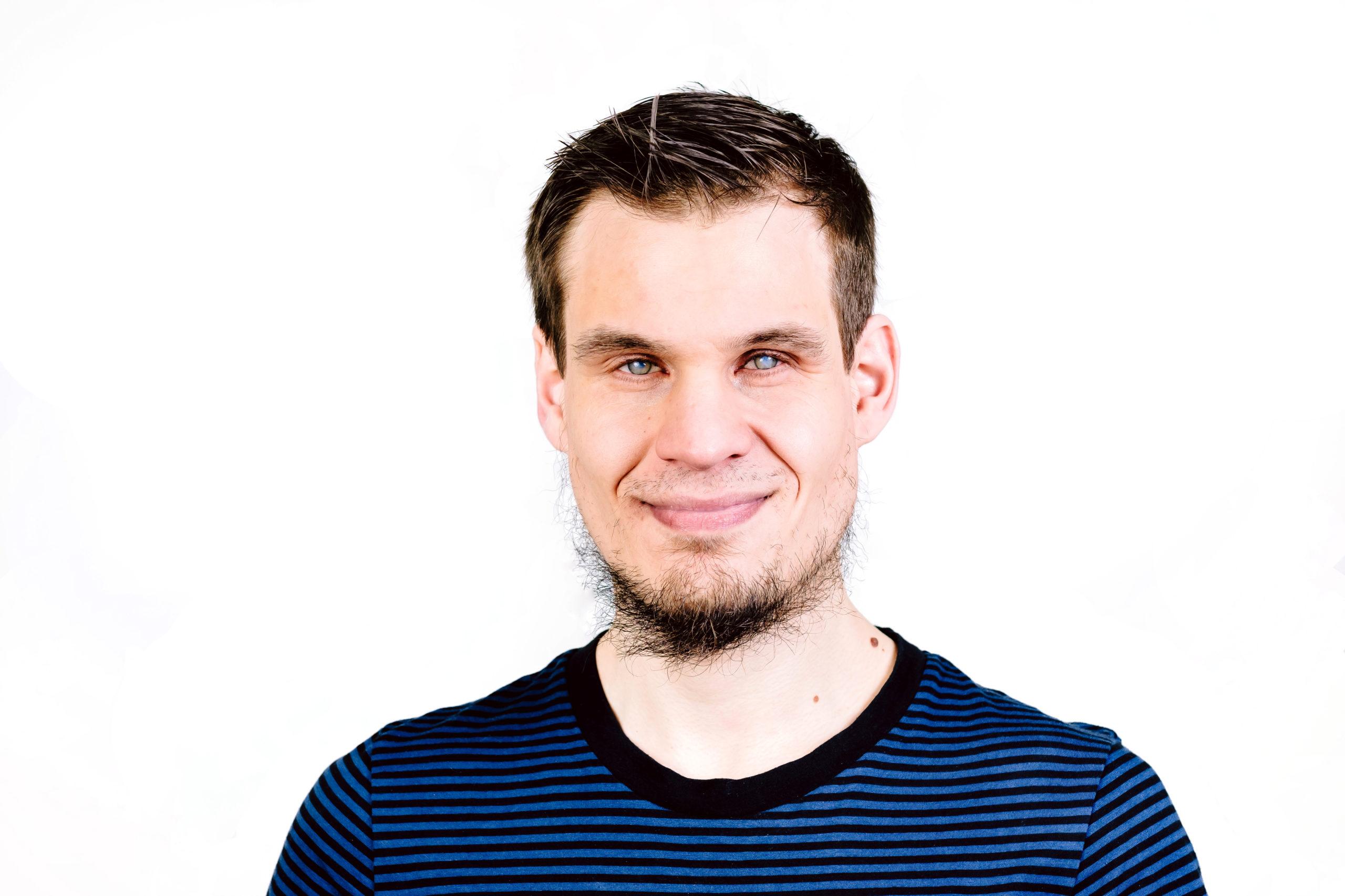 Jonas Karpa