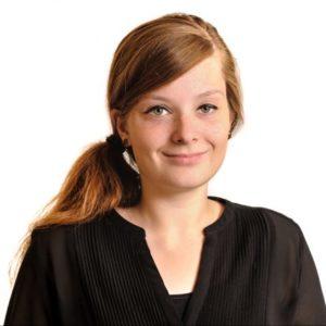 Judyta Smykowski