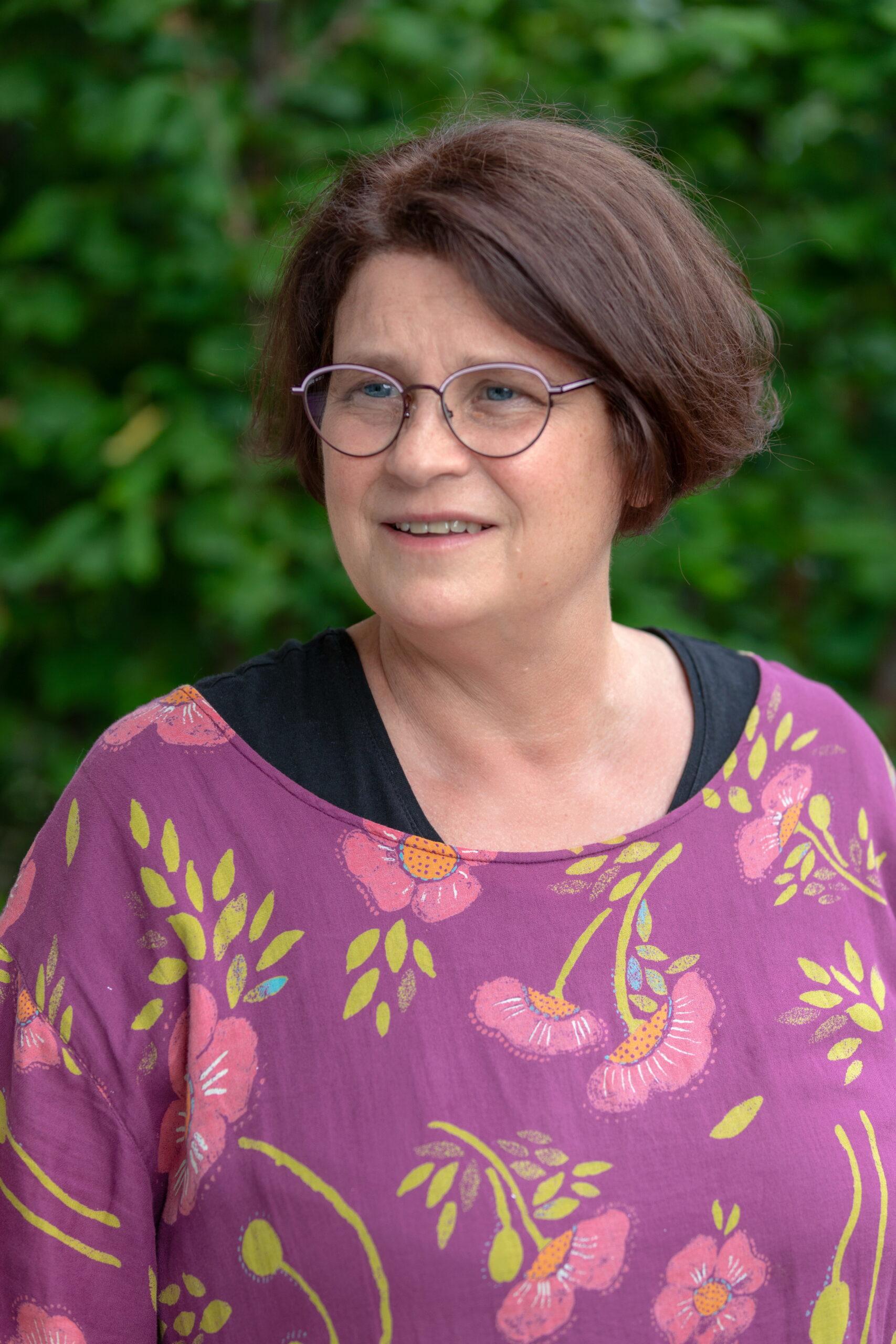 Susanne Konrad