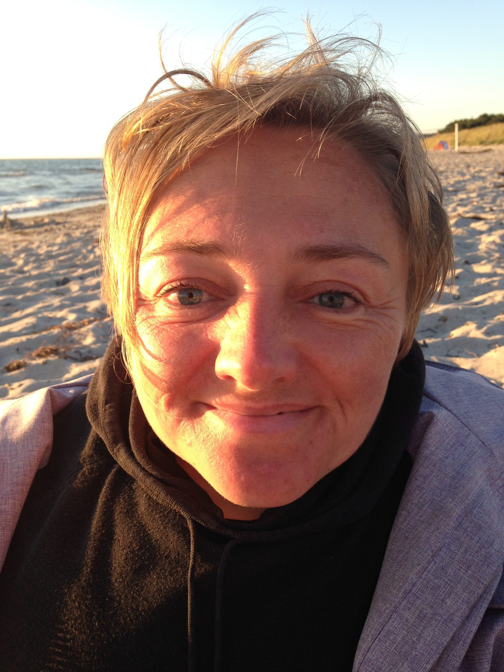 Rebecca Maskos