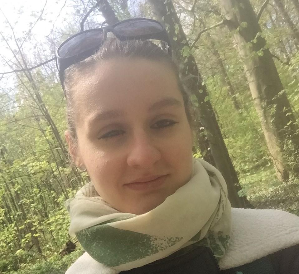 Melina Ebel
